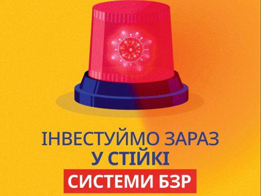 У 2021 році Україна відзначатиме День охорони праці під девізом «Передбачати, готуватися та реагувати на кризи – інвестуймо зараз у стійкі системи БЗР»